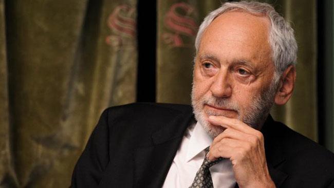 Il magistrato Giuliano Turone
