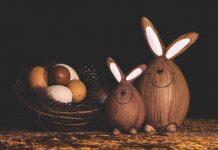pasqua coniglietti