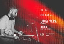 roof club 30 marzo 2019