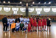 campionati studenteschi 2019 c5