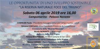 convegno Campomarino 6 aprile 2019