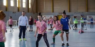 Women's Football Day e Ragazze In Gioco 2018