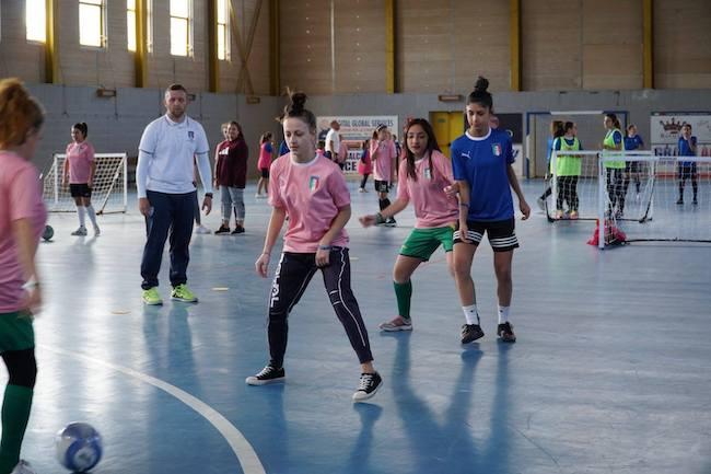 Women's Football Day e Ragazze In Gioco 2018