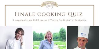 finale cooking quiz