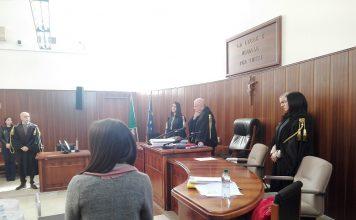 foto tribunale Isernia