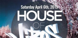 house Termoli 6 aprile 2019