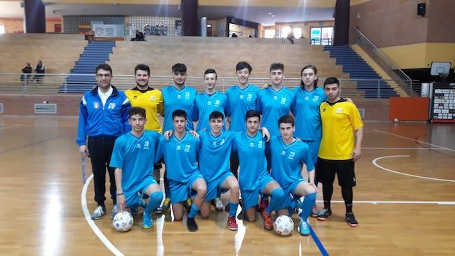 juniores calcio molise 2019
