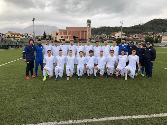 58° Torneo delle Regioni, la prima giornata della Juniores Molisana