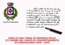 liberazione Casacalenda 2019
