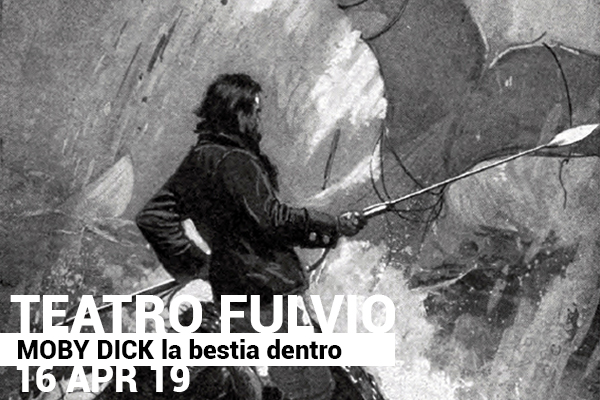 moby dick 16 aprile 2019