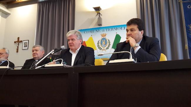 progetto diocesi Termoli Larino
