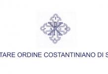 sacro militare ordine costantiniano di san giorgio