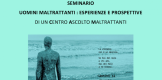 """""""Uomini maltrattati"""", seminario domani nella sala Provincia di Campobasso"""