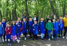 visita bosco Corundoli