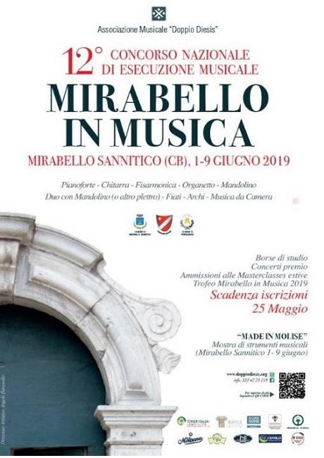 12 mirabello in musica