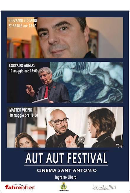 aut aut festival 2019