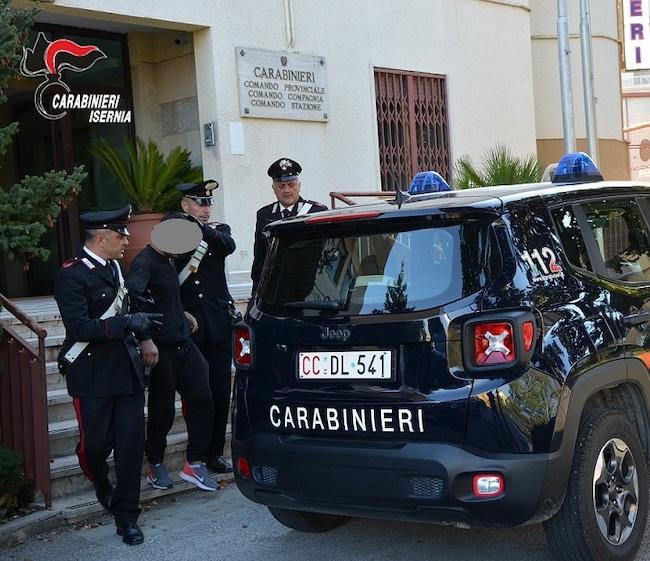 cc arresto