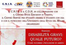 convegno disabilità 15 maggio 2019