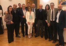 delegazione dei molisani roma incontro fdi