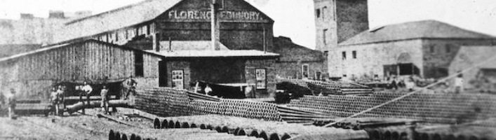 florence foundry