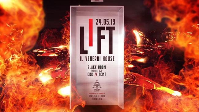 lift dogma 24 maggio 2019