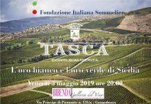 L'oro bianco e l'oro verde di Sicilia 3 maggio 2019
