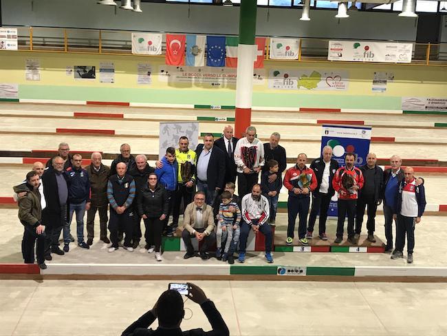 podio finale trofeo errico