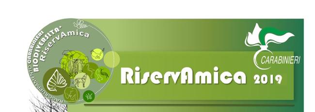 Riservamica 2019
