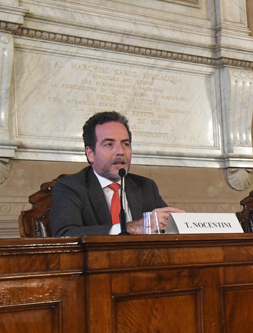 Tito Nocentini