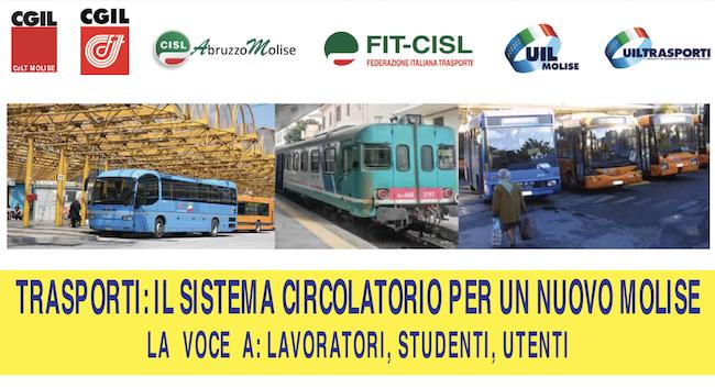 trasporti Campobasso locandina 22 maggio 2019