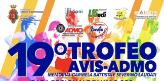 trofeo avis 2019