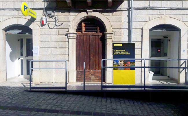 Poste Italiane lancia l'iniziativa 'Pillole di Educazione finanziaria'