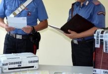 carabinieri assicurazioni