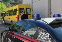 Subiaco: scuolabus irregolari, raffica di sanzioni