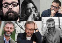 giuria tecnica premio Buldrini 2019