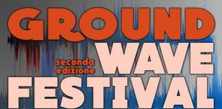 ground wave festival 2019