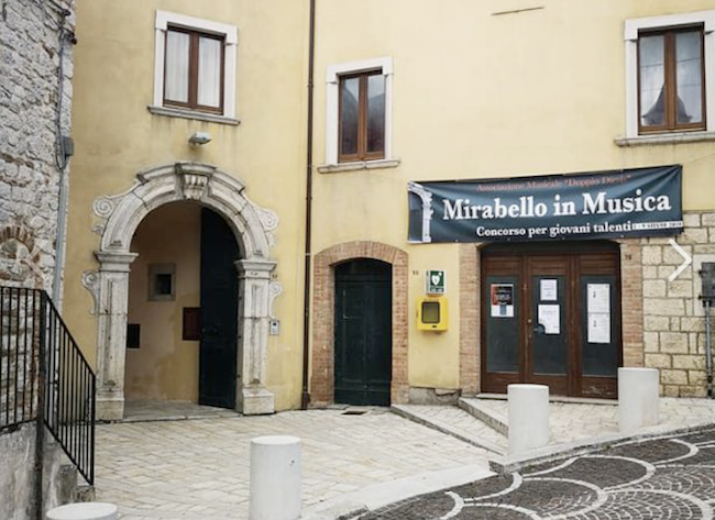 mirabello in musica 2019