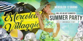 summer party 12 giugno 2019