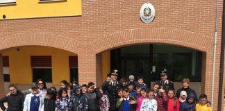 visita scuola Agnone