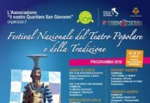 23° festival teatro popolare 2019