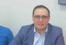Presidente Gus Molise Antonio Chiatto