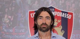 Stefano De Angelis direttore sportivo