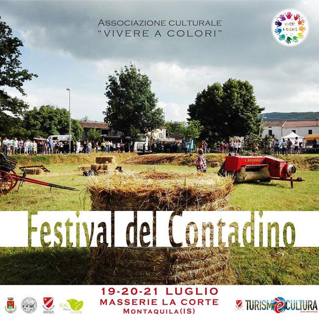 festival del contadino
