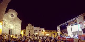 festival del sarà Termoli