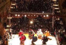 festival folklore e culture marinare