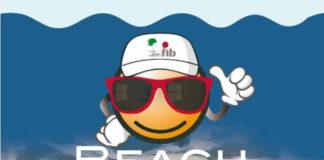 locandina beach bocce Termoli