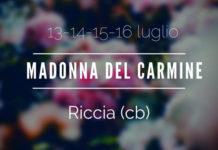 madonna del carmine 2019
