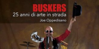 mostra buskers Bonefro 2019