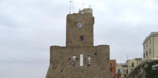 termoli castello svevo