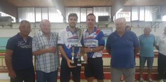 vincitori 35° trofeo città di termoli